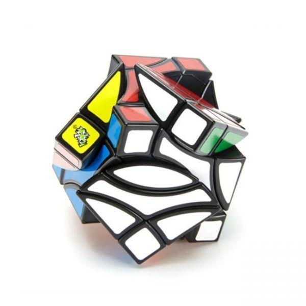 LanLan Pitcher 4 Corner cube