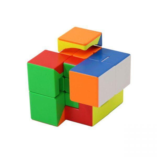 Meilong Puppet cube