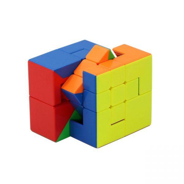 Moyu Puppet cube