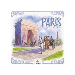 Paris juego de mesa