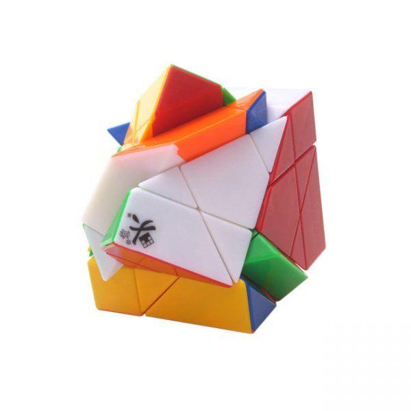 Tangram Extreme cube