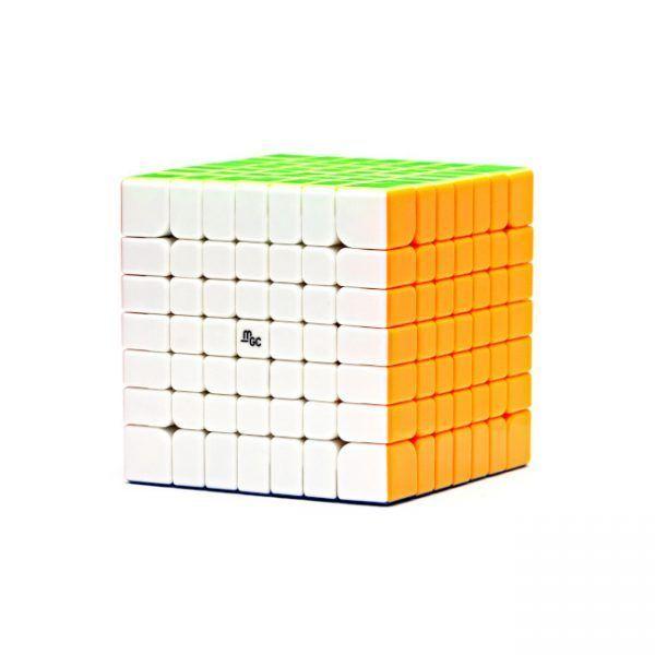 YJ MGC 7x7 M stickerless