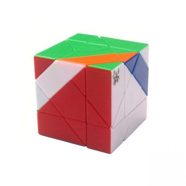 cubo Tangram Extreme