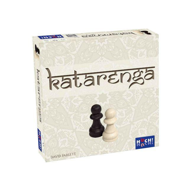 juego katarenga