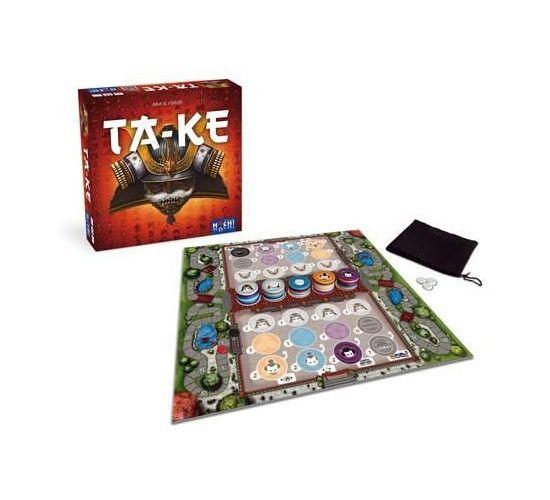 juego ta-ke