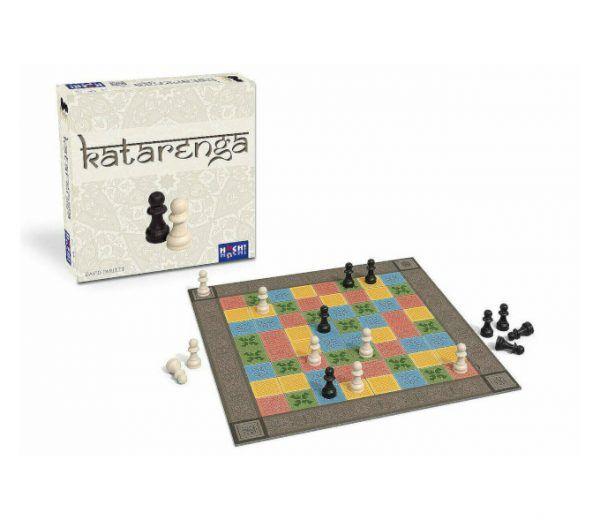 katarenga juego de mesa