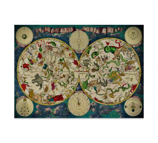 puzzle Cloudberries Celestial comprar
