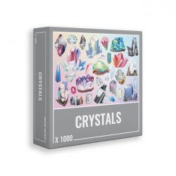 puzzle Cloudberries Crystals