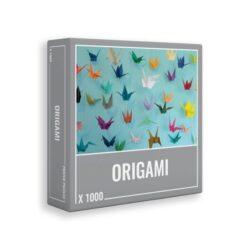 puzzle Cloudberries Origami