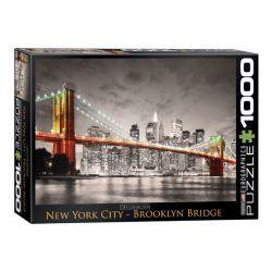 puzzle New York City Brooklyn Bridge