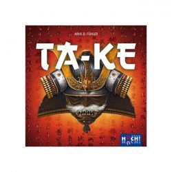 ta-ke juego