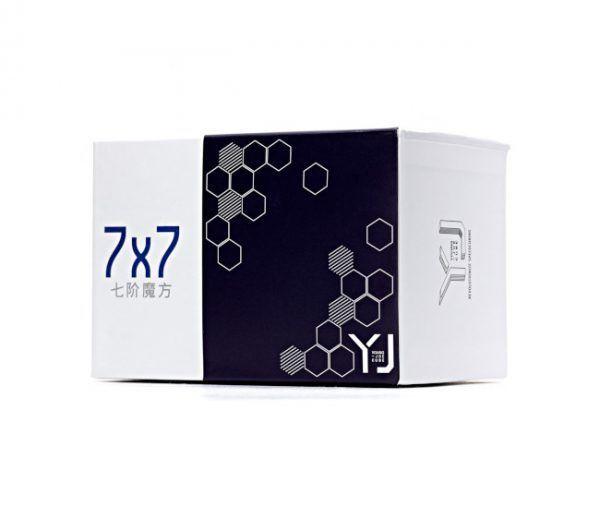 yj mgc 7x7 magnetico