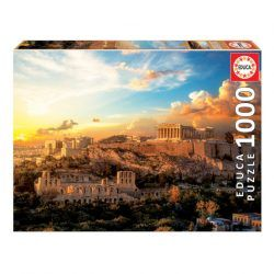 Educa Acrópolis de Atenas