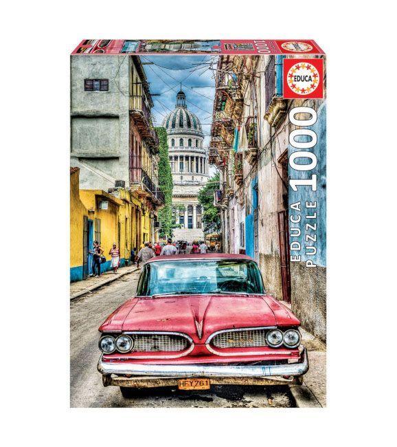 Educa Coche en La Habana