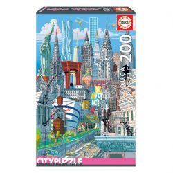 Educa New York City Puzzle