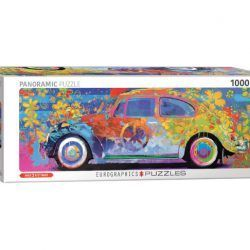 Eurographics Volkswagen Beetle Splash