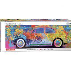 Eurographics Volkswagen Beetle Splash