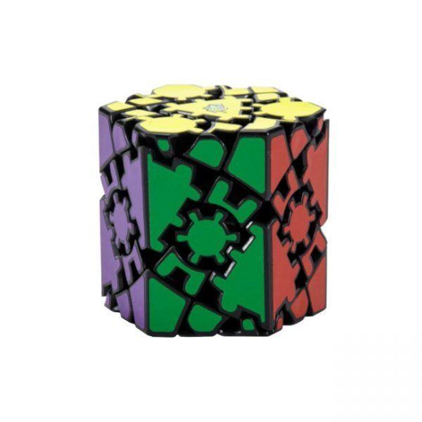 Gear Hexagonal Prism lanlan