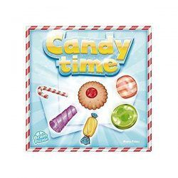 candy time comprar
