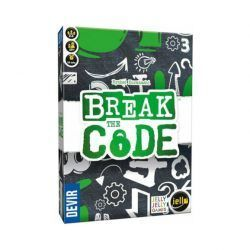 comprar Break the Code