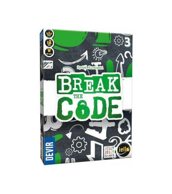 comprar Break the Code