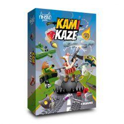 comprar juego kamikaze
