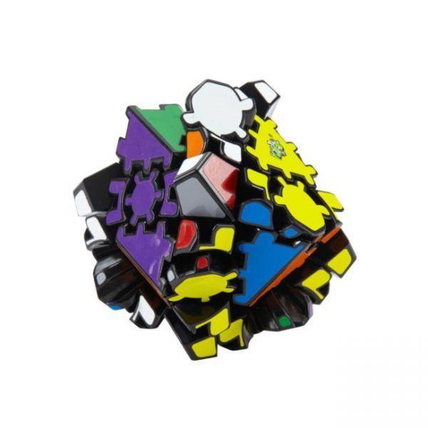 lanlan Hexagonal Prism Gear