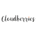 logo cloudberries