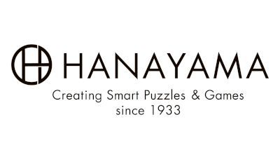 logo marca hanayama