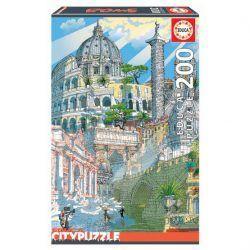 Educa Roma City Puzzle