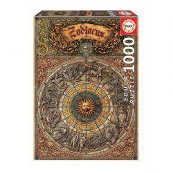 puzzle Educa Zodiaco