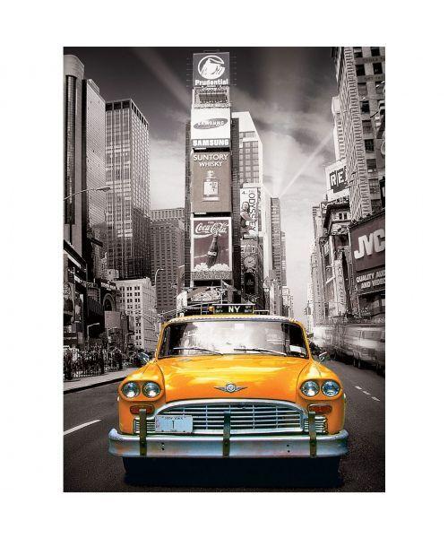 puzzle EuroGraphics New York City Yellow Cab