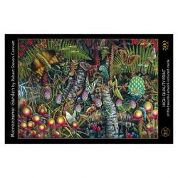 Art & Fable Microcosmic Garden