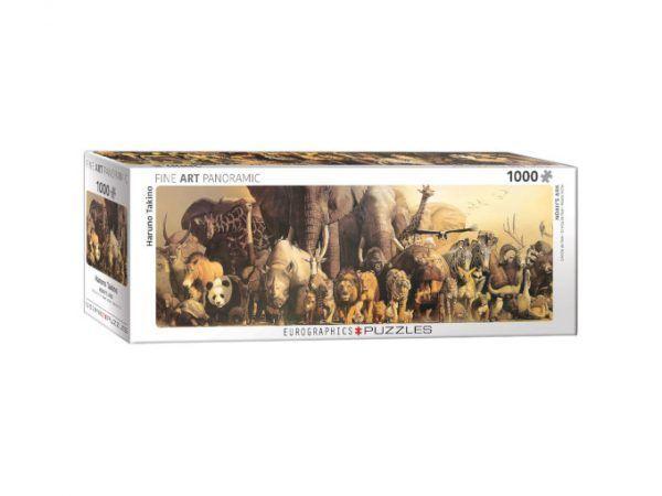 Eurographics Noah's Ark