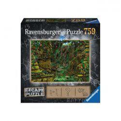 Ravensburger Escape Puzzle El Templo