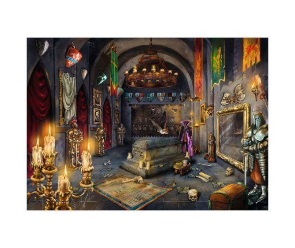 Ravensburger Escape Puzzle Vampiro