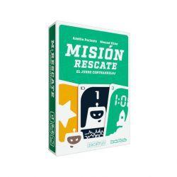 comprar Misión Rescate