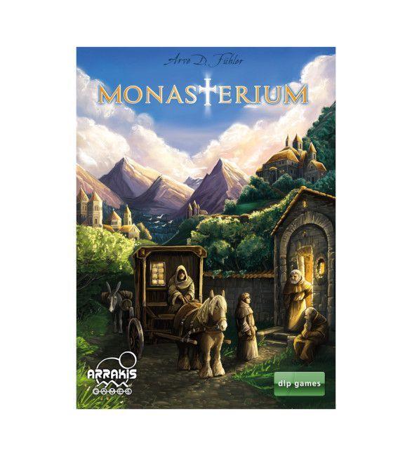 comprar Monasterium