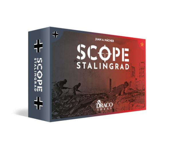 comprar Scope Stalingrad