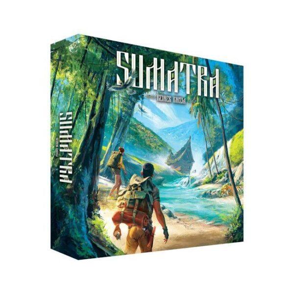 comprar juego Sumatra