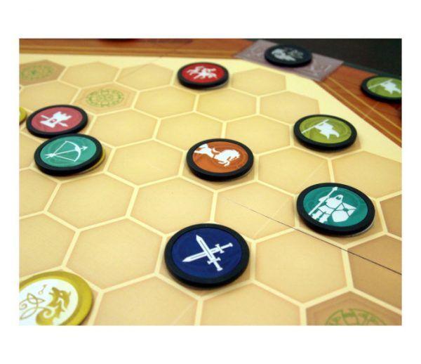 juego War Chest