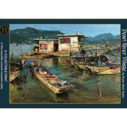 Art & Fable Pearl River Village