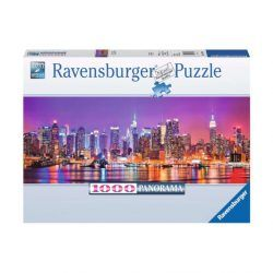 puzzle Ravensburger Luces de Manhattan