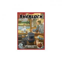 sherlock la copia