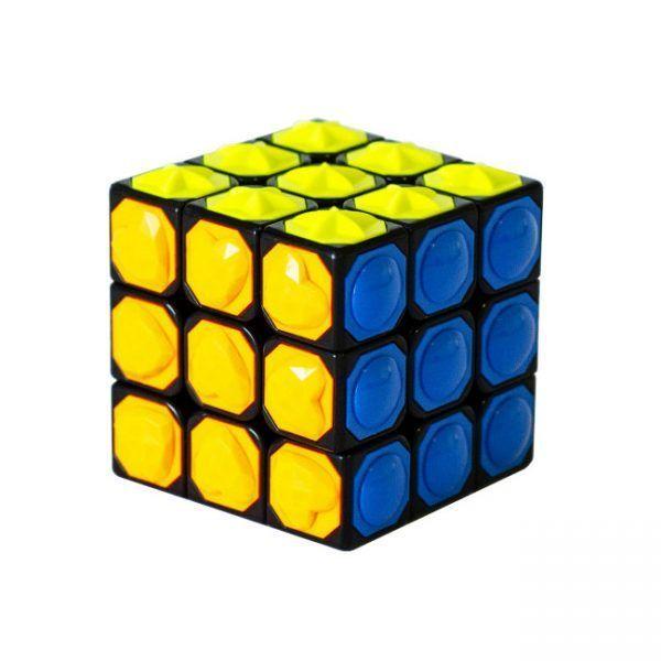 Blind cube 3x3