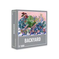 Cloudberries Backyard 1000