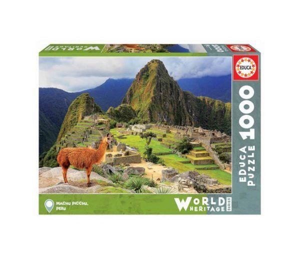 Educa Machu Picchu