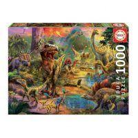 Educa Tierra de Dinosaurios