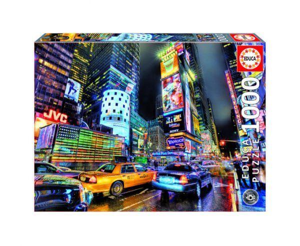 Educa Times Square