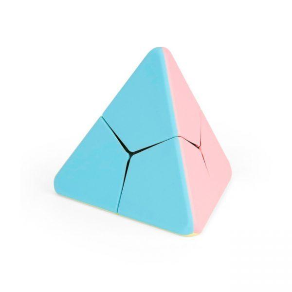 MeiLong Corner Twist Pyramid